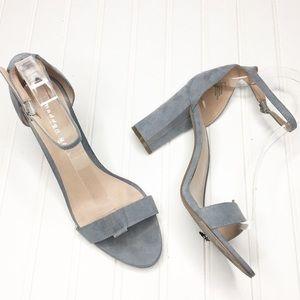 Madden Girl | Periwinkle Beella Chunky Heels